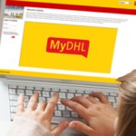 Dhl Smartmail Parcel Tracking Quickly Accurately