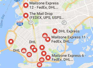 Locations Dhl Brooklyn Phone Number And Tracking Receipts Delivery