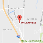 Locations Dhl Kansas City Receipt Tracking Phone Numbers