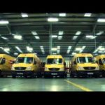 DHL behind the scenes: London North West Service Centre