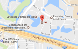 Dhl Headquarters Usa Address Number Tracking