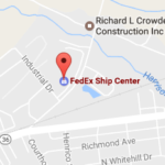 Fedex Petersburg Va Phone and Tracking Package
