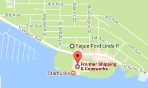 Fedex Ketchikan Phone Number and Tracking Package