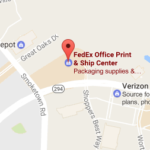 Fedex Dillingham Square Phone And Tracking Number