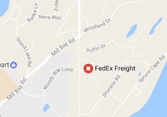 Fedex Locations Kodiak ak Phone and Tracking Number