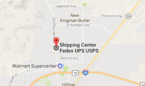 Fedex Kingman Arizona Phone Number Tracking Package