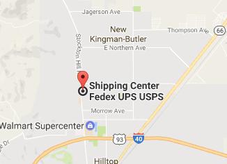 Fedex Kingman Arizona Phone Number Tracking Package