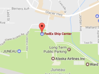 fedex Sitka Phone Number and Tracking Package