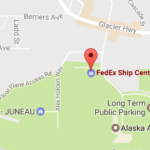 Fedex Ship Center Juneau, ak Phone Tracking Number