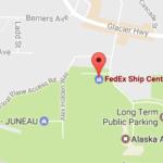 Fedex Ship Center Juneau, ak Phone Tracking Number