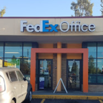 Anchorage FedEx Office And Number Tracking