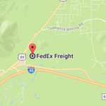 Fedex Dodge Ave, Flagstaff, AZ Phone Tracking Number