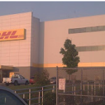 Dhl Express Usa Inc Erlanger ky Tracking Number