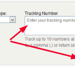 DHL Tracking No Result For Your Search