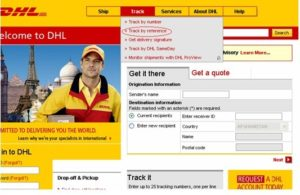How Long Does It Take For DHL Tracking Number to Show Up