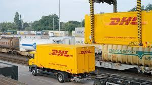 DHL Global Forwarding Tracking Phone Number