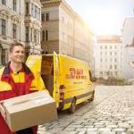 DHL Tracking Number Format USA