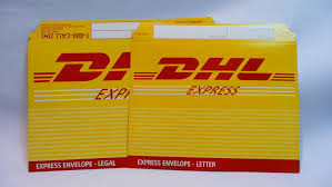 What Do DHL Tracking Numbers Start With