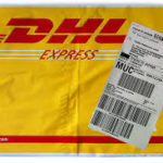 How to Find DHL Package without Tracking Number