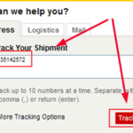 DHL Tracking Shipper Reference Number