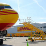 DHL Global Forwarding Tracking Ocean