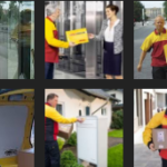 What Time does DHL Express Deliver