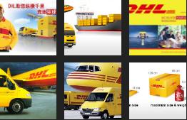 DHL Shipping Time China to USA