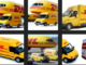 How Fast Is DHL Express International