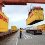 DHL Global Forwarding Tracking Air Waybill