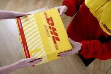 My DHL Tracking number won't work
