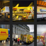 DHL Express Shipping Time Estimate