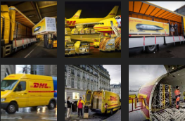 DHL Express Shipping Time Estimate