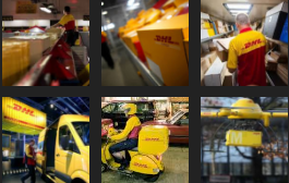 What Time does DHL Deliver Residential
