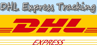 DHL Express Tracking Number Example
